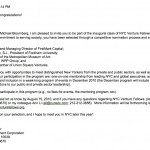 Click above image to read the letter from the EDC!